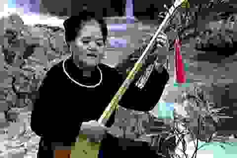 Giọng hát Then cổ mượt mà trên sóng Phát thanh Việt Bắc một thời