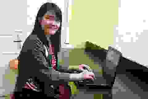 Cô học trò dân tộc Tày đỗ 3 trường đại học