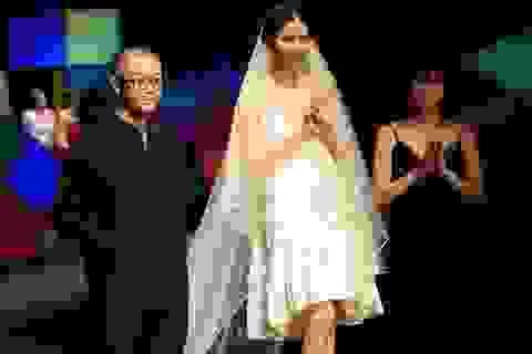 Những mẫu thiết kế sành điệu trong Elle Show