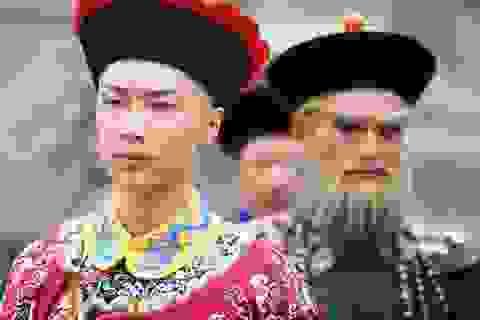 """Bốn vai cổ trang giúp """"vua rating"""" TVB ghi điểm"""