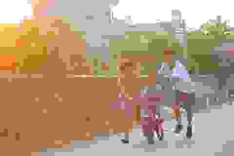 Chia sẻ điểm tựa cuộc sống: An tâm đồng hành cùng con trên đường học vấn