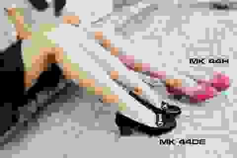 Cùng Miski khám phá xu hướng giày dép 2015
