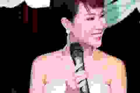 Dàn sao Việt hội tụ trong liveshow Bài Hát Việt cuối năm