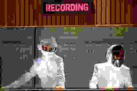 Âm nhạc 2014 - Cơn địa chấn mang tên EDM