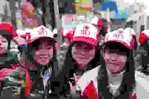 ĐH Kinh tế Quốc dân tuyển sinh cử nhân quốc tế kỳ mùa xuân 2015