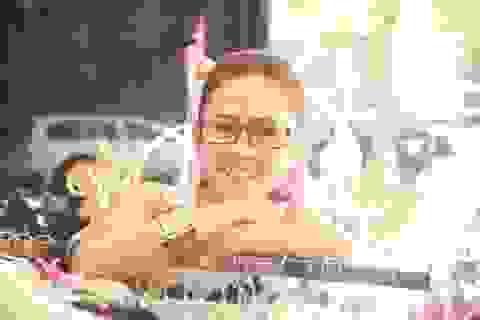 """Diễn viên Thùy Trang hào hứng đồng hành cùng """"Tự Tin Để Đẹp"""""""