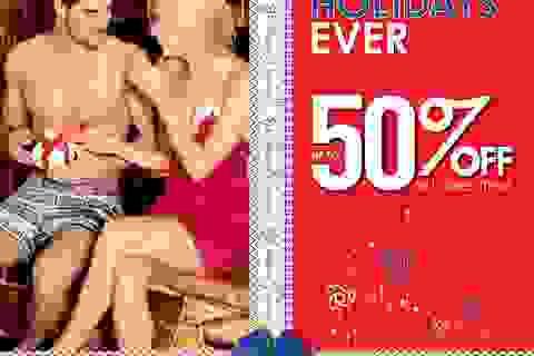 Bí quyết hữu ích khi mua sắm thời trang cho nam giới