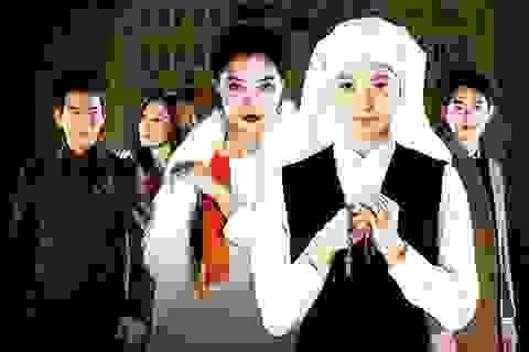 Yoon So Yi làm thiên thần báo thù