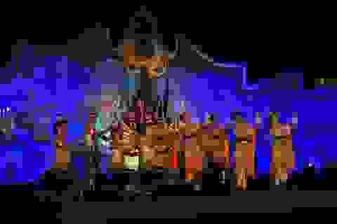 Thưởng thức văn hóa Thái Lan