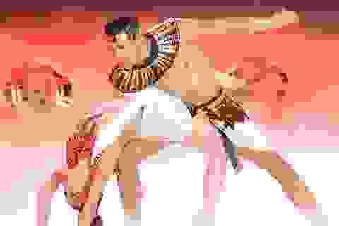 So tài 5 kiều nữ xinh đẹp của Bước nhảy hoàn vũ