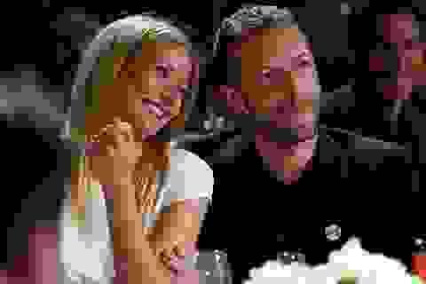 Gwyneth Paltrow và chồng hoàn tất thủ tục ly dị