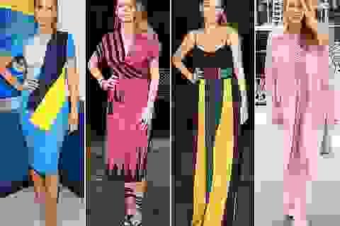 Kiều nữ được khao khát nhất thế giới đeo nữ trang gần 10 triệu đô