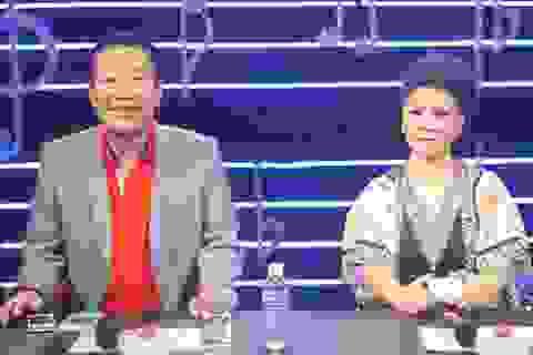 Lê Quang chê hit của Phạm Toàn Thắng và Nguyễn Hải Phong