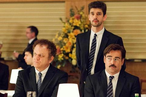 """""""Tôm hùm"""" được đánh giá cao tại LHP Cannes"""