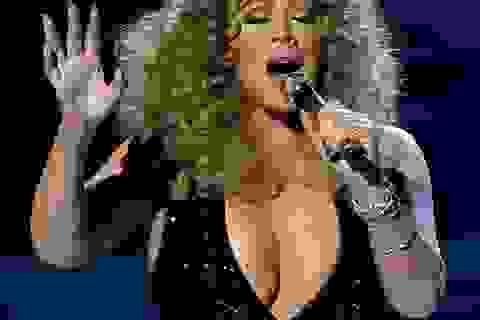 Người tình tiết lộ chuyện thầm kín của Mariah Carey