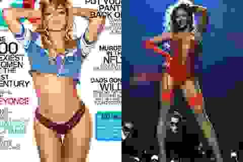"""Beyonce - Gợi cảm tới """"chết người"""""""