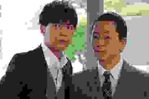 """Bộ đôi đặc nhiệm Sugishita - Kai Tooru tiếp tục chinh phục khán giả trong """"Đặc vụ Tokyo"""" phần 12"""