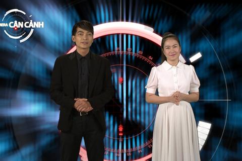 """Khương Ngọc - Thanh Thảo, cặp bài trùng trong """"Camera Cận Cảnh"""""""