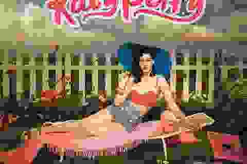 5 ca khúc cực hay của Katy Perry có thể bạn chưa biết