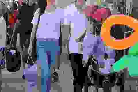 Miranda Kerr lần đầu lộ ảnh hẹn hò bạn trai tỷ phú