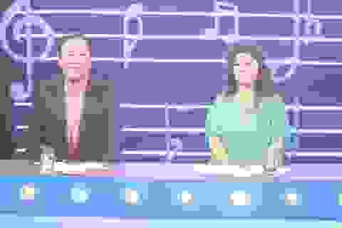 """Nhạc sĩ Lê Quang """"không cảm xúc"""" khi xem thí sinh trình diễn"""