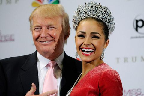 Hoa hậu Hoàn vũ vướng scandal nghiêm trọng chưa từng thấy