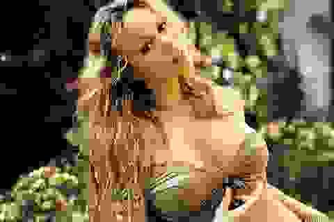 Mariah Carey sexy hẹn hò bạn trai tỷ phú
