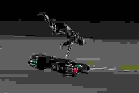 Tai nạn gia tăng trong mùa giải MotoGP 2014
