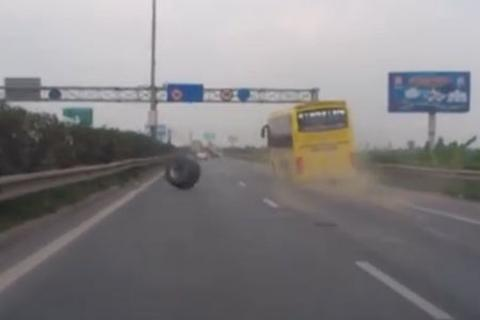 Điểm tin tai nạn, sự cố giao thông trong tuần