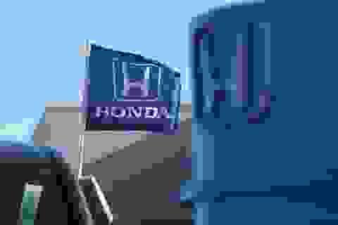 Honda mở rộng triệu hồi xe