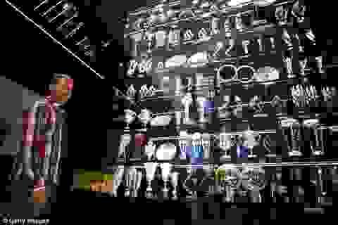 Hơn 60 chiếc cup vô địch của Red Bull Racing bị đánh cắp
