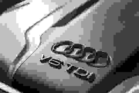 Động cơ TDI của Audi - Hành trình 25 năm