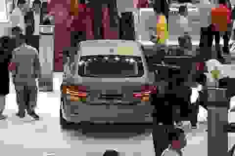 Việt Nam chi 1,57 tỷ USD nhập 72.000 ôtô năm nay