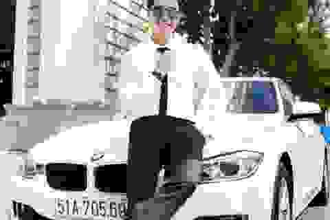 """BMW 3-Series """"đậm chất"""" Đức"""