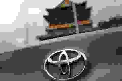 Ế ẩm, nhiều đại lý Toyota tại Trung Quốc có thể đóng cửa