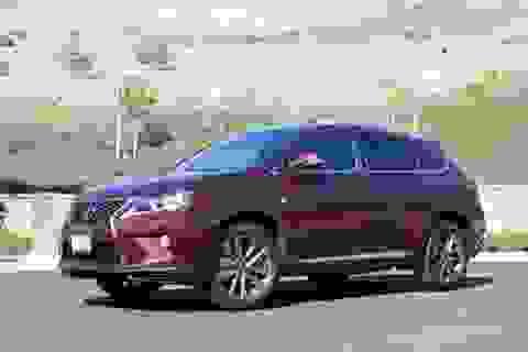 """Ô tô Nhật Bản và cái mác """"cực bền, cực chất lượng"""""""
