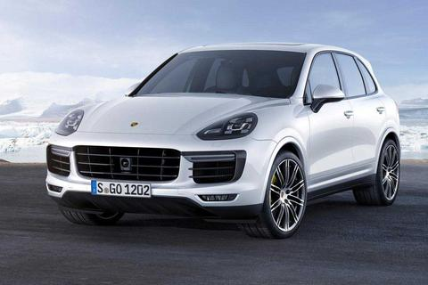 Porsche hứa hẹn Cayenne mới là SUV nhanh nhất thế giới