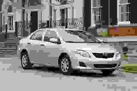 Ngành ô tô Mỹ chao đảo vì triệu hồi xe