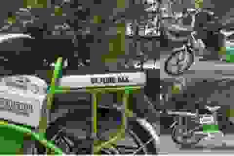 Cách phân biệt xe đạp điện chính hãng và hàng trôi nổi