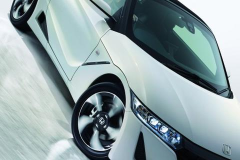 """Honda chính thức giới thiệu xe mui trần """"tí hon"""" S660"""