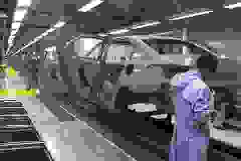Peugeot và Citroen dùng chung cơ sở gầm bệ với hãng xe Trung Quốc