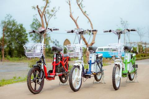 Chỉ còn 7 ngày giảm giá sốc xe đạp điện