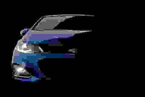 Hình ảnh chính thức đầu tiên của Chevrolet Cruze thế hệ mới