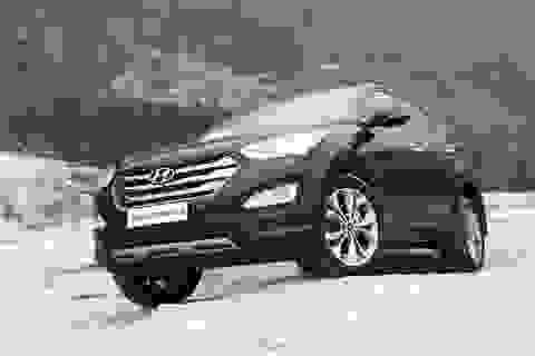 Người tiêu dùng nói gì về Hyundai SantaFe?