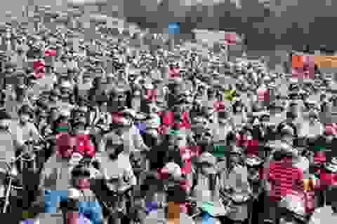 Chủ tịch HĐND Hà Nội ủng hộ bỏ phí đường bộ xe máy