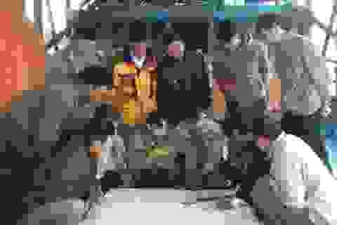 Đào tạo nghề cho ngư dân vươn khơi bám biển