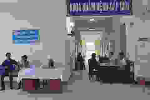 Cử thí sinh đào tạo ngành Y đa khoa về công tác tuyến huyện