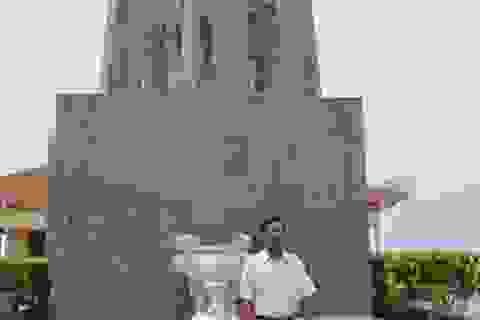Kỷ niệm 40 năm ngày giải phóng quê hương Hải đội Hoàng Sa