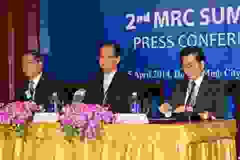Phát biểu của Thủ tướng tại Hội nghị Ủy hội sông Mê Công quốc tế