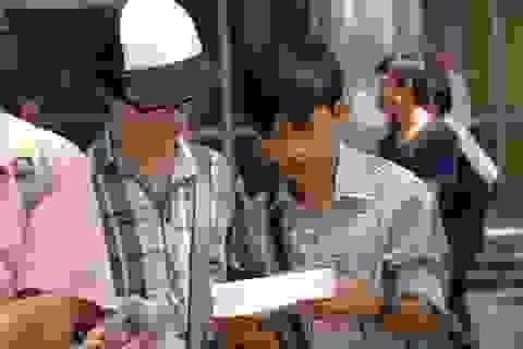 ĐH Mở TPHCM, ĐH Văn hóa TPHCM công bố điểm chuẩn